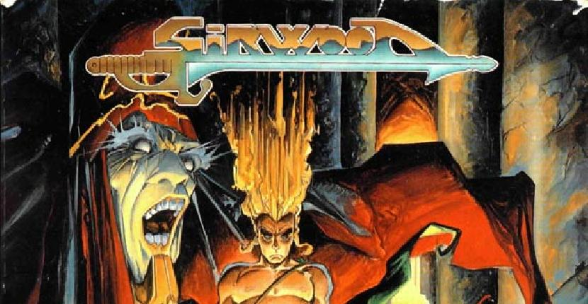 Sirwood | Manual Juego : Amstrad & Spectrum | Opera Soft