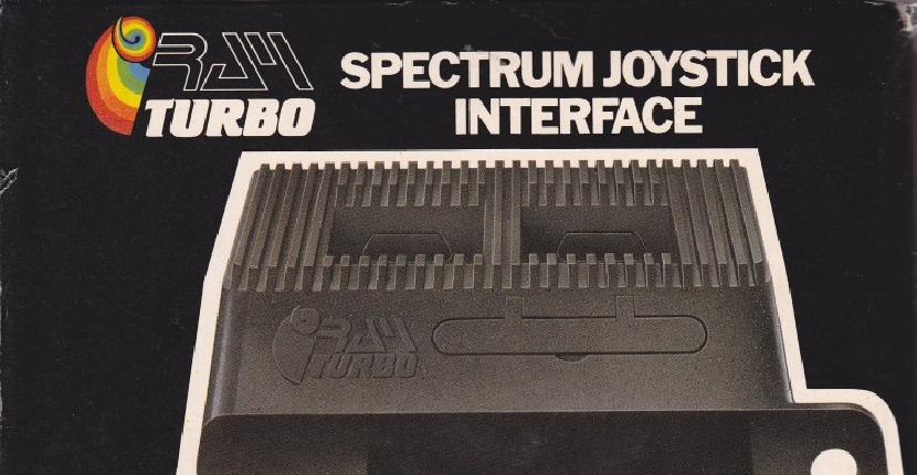 Ram Turbo | Hardware: Doble interface de joystick para ZX Spectrum