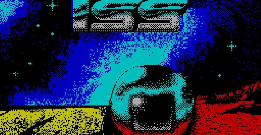 Incredible Shrinking Sphere - ZX Spectrum de Electric Dreams Software (1989)