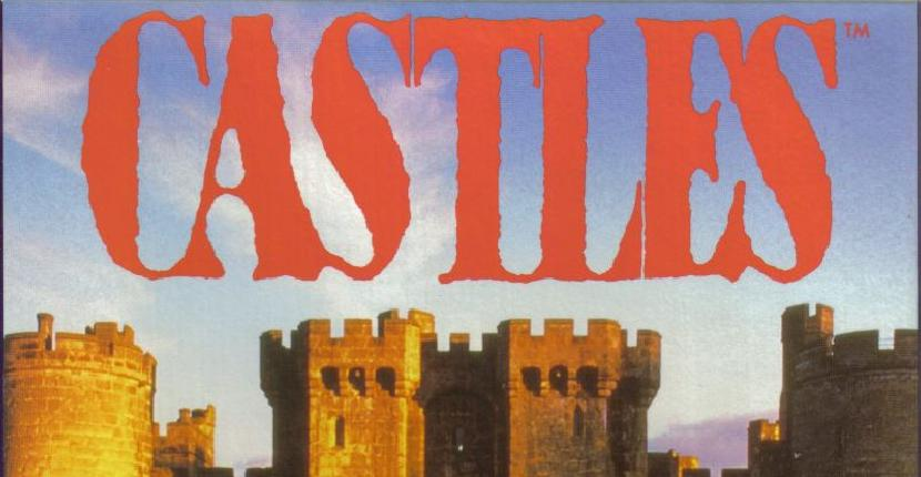 Castles - AMIGA de Quicksilver Software (1992)