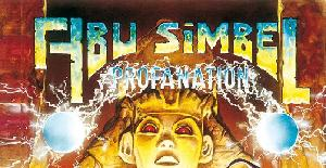 Abu Simbel Profanation | Manual | Juego clásico | Dinamic Software
