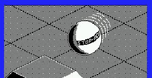 Stop Ball - MSX de Juliet Software y Dro Soft (1987)