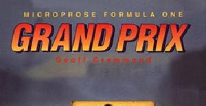 Formula I Grand Prix 1. Noticia del juego (Microprose PC 1995)