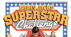 Brian Jacks Superstar Challenge | Noticia : Juego de judo · Spectrum