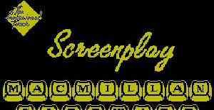 Screenplay (Ian Richards) (Macmillan Software). Realiza películas con tu Spectrum
