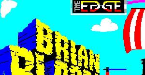 Brian Bloodaxe | Juego : Spectrum | Charles Bystram | The Edge · 1985
