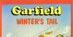 Garfield: Winter's Tail | Juego : Manual de instrucciones