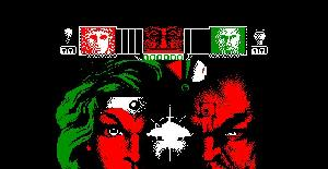 Hammerfist | Manual Juego : Spectrum & Amstrad | Activision
