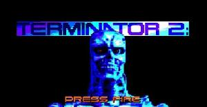 Terminator 2 | Manual Juego : Spectrum & Amstrad | Ocean Software