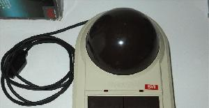 Joyball & Quick Shot | Joystick de Spectravideo · 1986