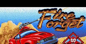 Fire and Forget & Off Shore Warrior | Juegos: Amiga 500 | Titus Software