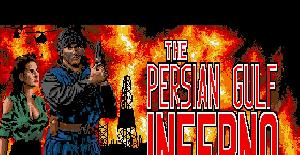 The Persian Gulf Inferno | Juego: Amiga 500 | Innerprise & Parsec Software · 1989