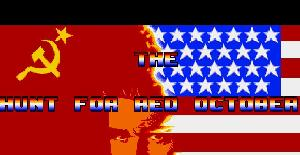 The Hunt for Red October | Juego: Amiga 500 | Grandslam | Mark Barker · 1990