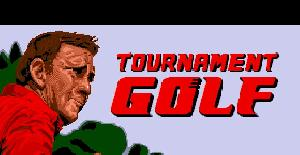 Tournament Golf | Juego de Golf | Commodore AMIGA | ELITE · 1989