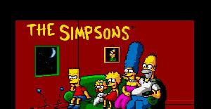 The Simpsons: Bart vs. the Space Mutants | Juego: Commodore AMIGA | Ocean · 1991