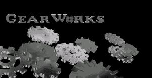 Gear Works | Juego: Commodore AMIGA | Skilled Projects · 1993