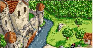 The Settlers | Juego: Commodore AMIGA | Blue Byte · 1993