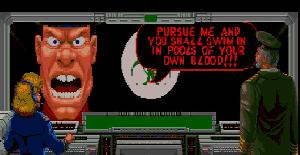 Total Carnage | Juego: Commodore AMIGA | Midway · 1994