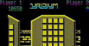 Uridium del Commodore 64 al ZX Spectrum