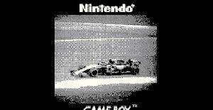Un fan de F1 hace fotos impresionantes con la Game Boy Camera
