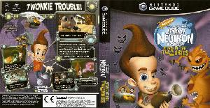 Jimmy Neutron: Boy Genius: Attack of the Twonkies de THQ Studio (2004)