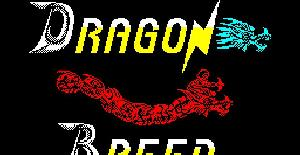 Dragon Breed - ZX Spectrum de Activision (1990)