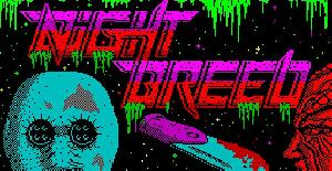 Razas de Noche (Night Breed) - ZX Spectrum (1990)