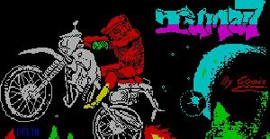 Tuma-7 - ZX Spectrum por Delta Software (1990)
