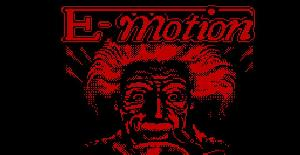 E-Motion - ZX Spectrum de US Gold (1990)