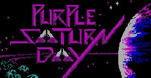 Purple Saturn Day - ZX Spectrum de Exxos (1989)