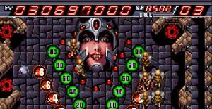 Devil's Crush - Turbografx 16 (PC Engine) de Compile (1990)