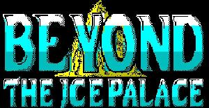 Beyond the Ice Palace - ZX Spectrum de Elite Systems (1988)