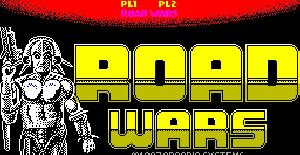 Roadwars - ZX Spectrum de Melbourne House (1987)