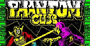 Phantom Club - ZX Spectrum de Ocean (1988)