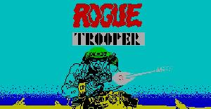 Rogue Trooper - ZX Spectrum de Piranha (1986)