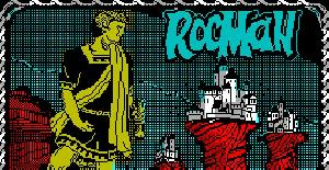 Rocman - ZX Spectrum de Magic Team (1986)