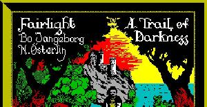 Fairlight II - ZX Spectrum de The Edge (1986)