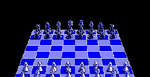 Cyrus II - PC MS-DOS de Intelligent Chess Software (1986)