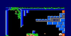 Gogly - Amstrad CPC de ACE Software (1986)