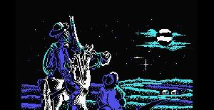 Don Quijote - MSX de Dinamic (1987)