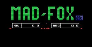 Mad Fox - MSX de Manhattan Transfer (1986)