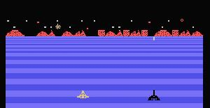 Star Runner - MSX de Manhattan Transfer (1986)