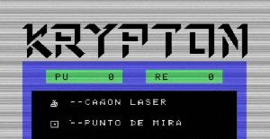 Krypton - MSX de Manhattan Transfer (1985)