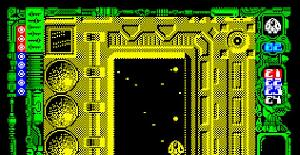Stardust / Star Dust - MSX de Topo Soft (1987)